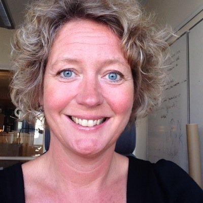 porträttbild av Charlotte Jansson Josephsson, kommunikationsansvarig
