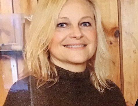 Catharina Johansson Pedagog på Lärkträdet