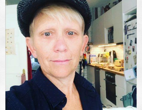 Therese Hammar Förskollärare