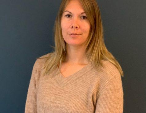Hanna Fogelström Förskollärare
