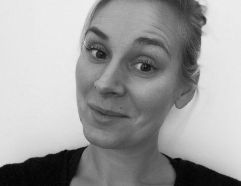 Sara Sköld Pedagog på Djurgårdsvyn