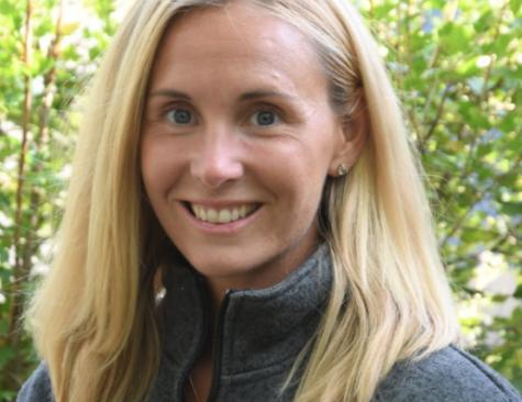 Therese Levinsson Förskollärare