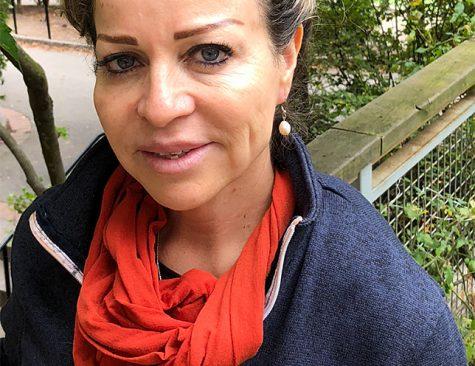 Elsa Achurra Lastra