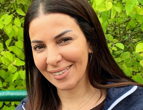 Samira Maimouni Pedagog