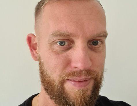 Anders Bolund  Vårdnadshavare