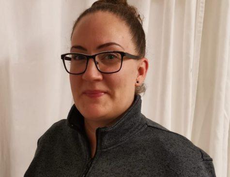 Sara Lehtonen Barnskötare