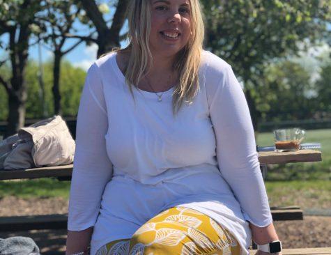 Erica Förskollärare