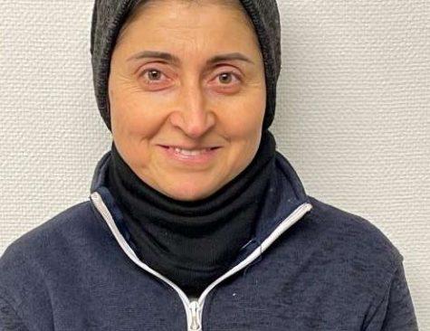 Selma Haydari Förskollärare på Skattkistan